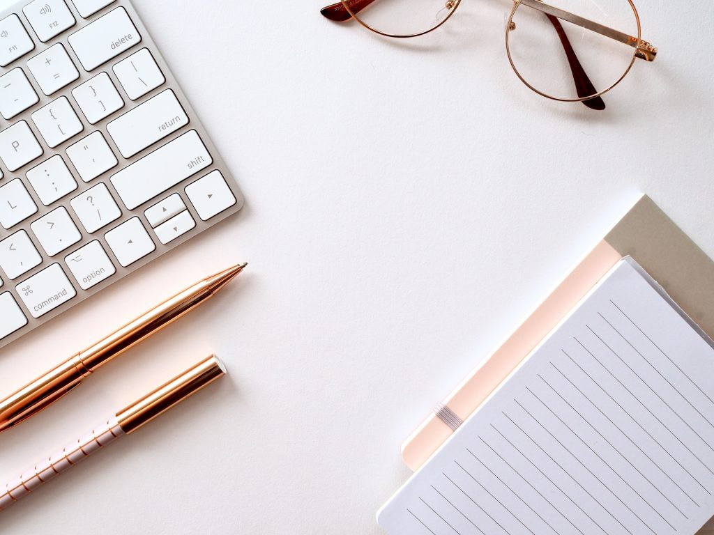 It's important to review your monthly goals for your blog. In this review, I share with you how I launched my first digital product on my blog!