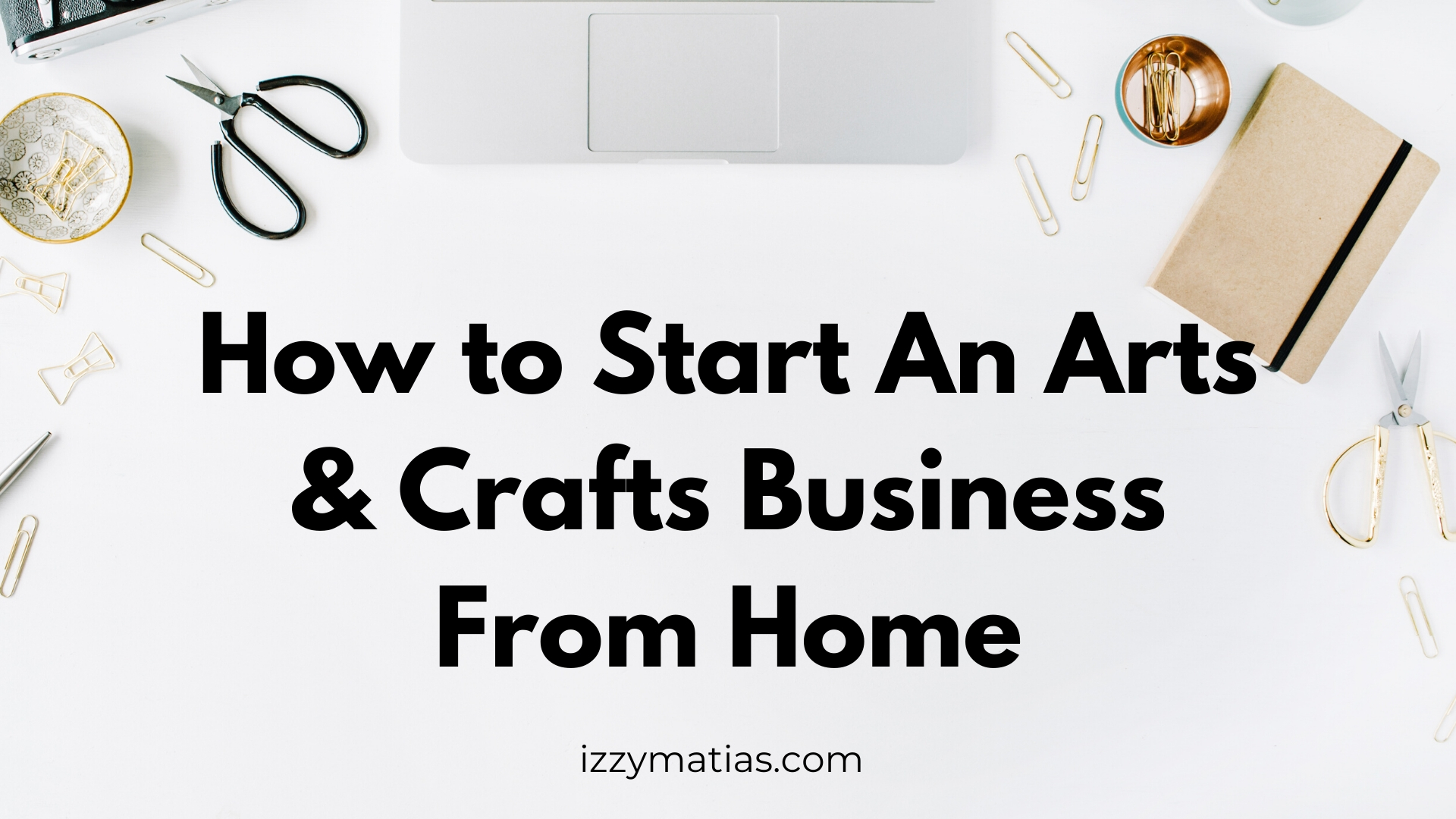 arts and crafts business