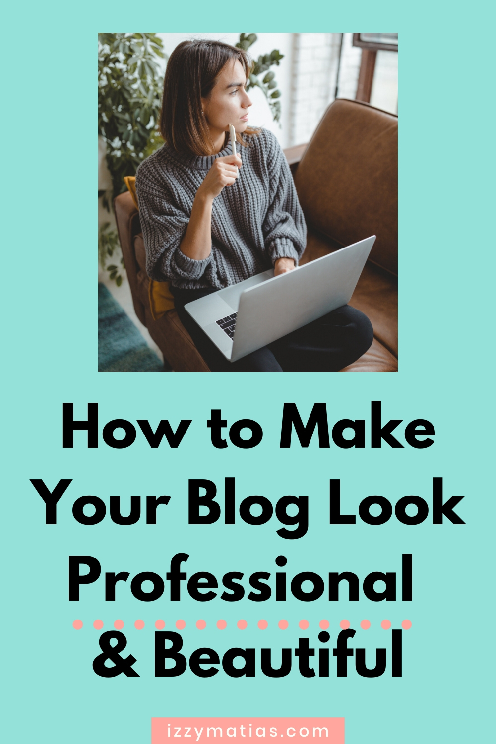 Blogging tips on how to make your blog look professional and beautiful. Read this guide to find out the tweaks you can apply to improve your blog design.